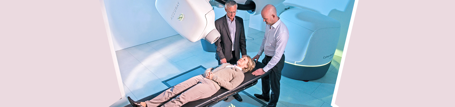 How Does Cyberknife Treat Lung Cancer Medicaltravel
